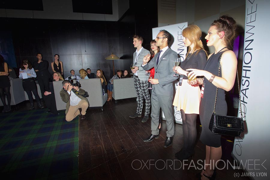 OFW 2015 - Face of 2015 Mal Maison