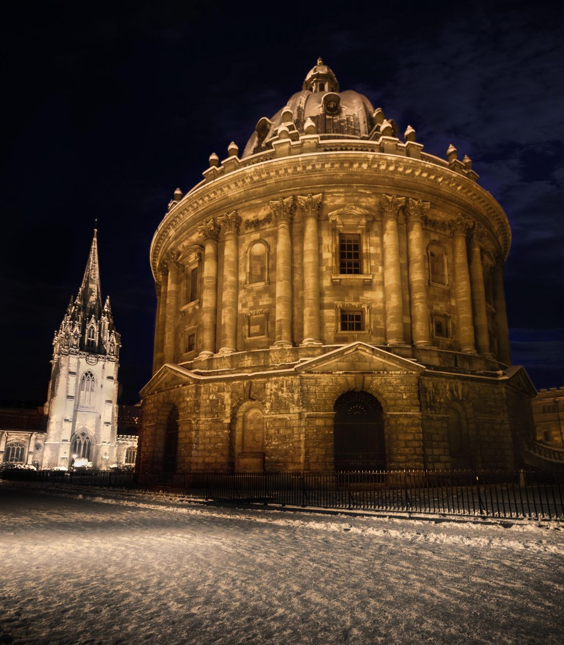radcliffe_camera-pano1