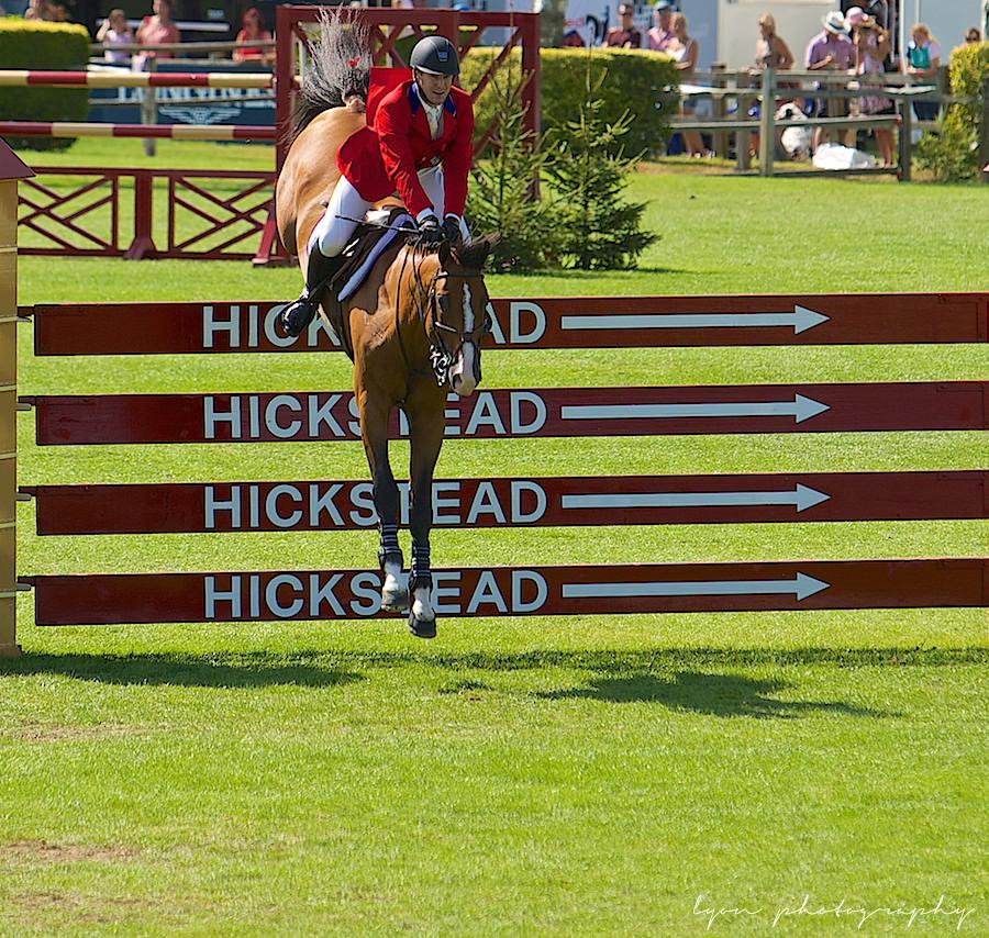 Hickstead 03-08-14