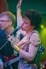 Santa Semeli & The Monks - Mode - Portobello Live 04-05-14